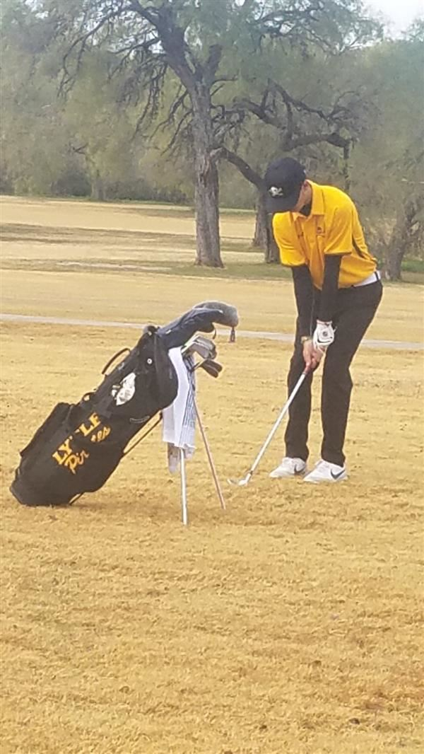 11-29-2018 Lytle High School Golf