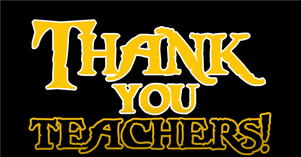 2020 Lytle ISD Teacher Appreciation