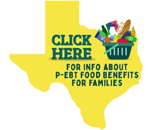 link to info on P-EBT