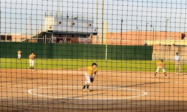 Lytle Softball VS Cuero - Bi-District Game 1 Recap